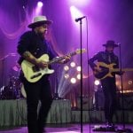 Say it louder with Nathaniel Rateliff & The Night Sweats